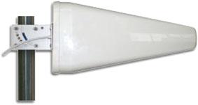 DRA4 4G LTE antenn
