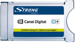 Conax Canal Digital CI Plus