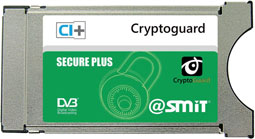 Cryptoguard CI Plus CAM