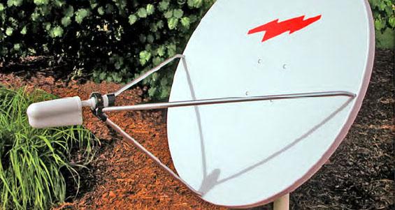 Barcom - Satellit TV