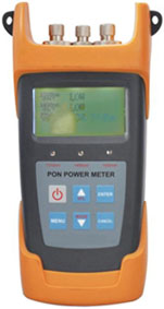 PON Optical Power Meter 3213A